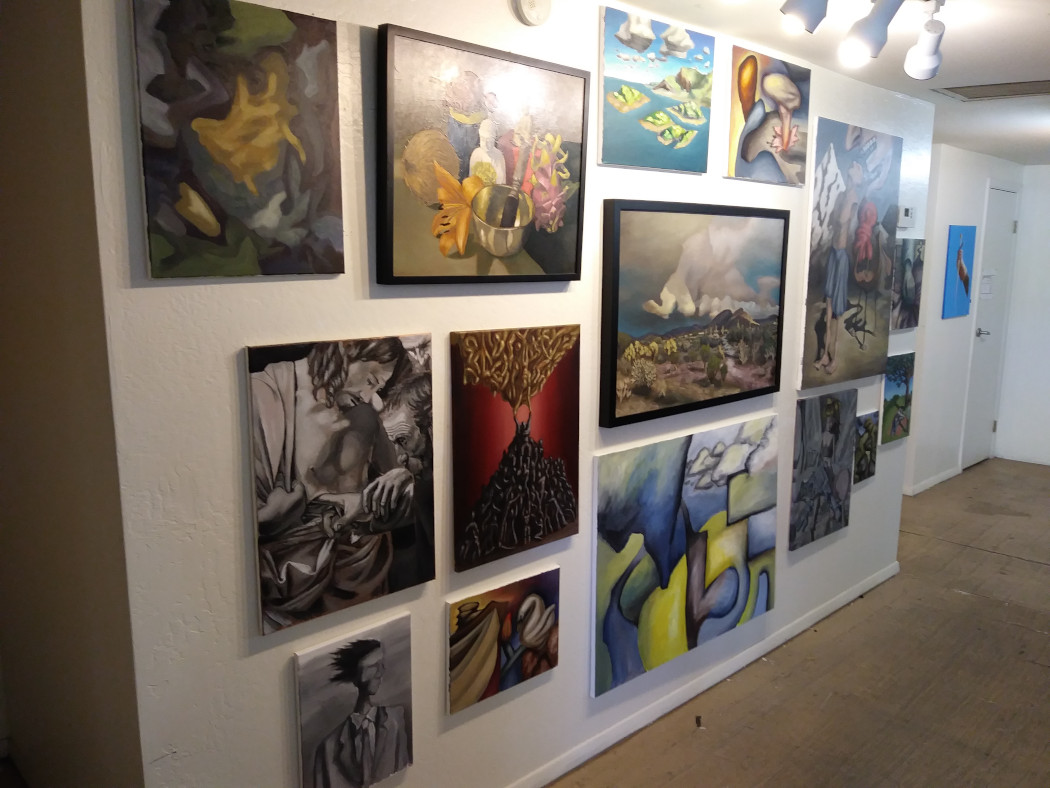 Gallery 2019 RIght